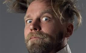 Hale-and-hearty Canadian Tony Law mines similar territory to Stewart Lee, but does so with far more warmth, writes Mark Monahan - tony-law-press-4_2316035b