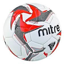 <b>Мяч футзальный Mitre Futsal</b> Tempest (BB1354WD6), размер 4 ...