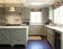 kitchen colors images:  traditional kitchen
