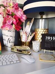 30 chic workspaces from pinterest and instagram chic office decor