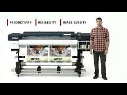 <b>Epson</b> SureColor S40600 Printer | Large Format | Printers | For Work ...