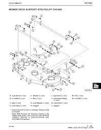 john deere m wiring diagram john wiring diagrams john deere mid mount ztrak m653 m655 m665 tm1778 technical