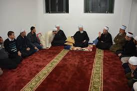 - الأحزاب فى الاسلام