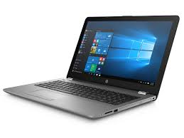 HP 250 G6 (i3-6006U, SSD, FHD) Laptop Review - NotebookCheck ...