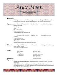 resume types style resume 3 how create canadian style resume professional styles resume types 5423