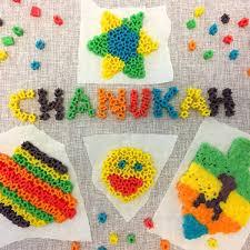 Edible Perler <b>Beads</b> are Your <b>New</b> Favorite Craft | Lifestyle | Kosher ...