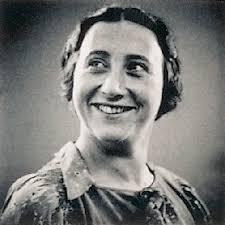 Anne Franks Dad Edith frank; edith frank - edith-frank