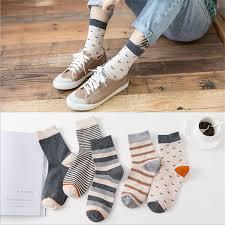 <b>1 Pair Men</b> Comfortable Cotton Socks New Fashion Winter Seasons ...