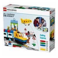 Электронный <b>конструктор LEGO Education PreSchool</b> 45025 ...
