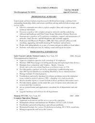 skills resume information technology   mainstreamresumepro com    skills resume information technology