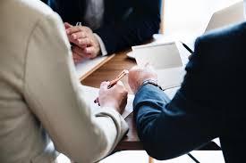 Stwierdzenie nabycia spadku u notariusza - jak je uzyskać ...