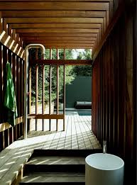 pool house california interiors commune designs