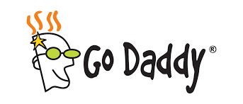 Image result for Images for Godaddy Logo