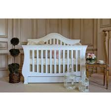million dollar baby classic ashbury 4 in 1 convertible crib with toddler rail baby nursery furniture relax emma crib