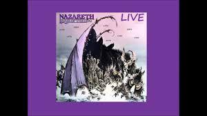 <b>Nazareth</b> - <b>Hair Of</b> The Dog (Full Album Live) with Guilty! - YouTube