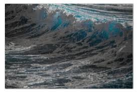 <b>Пазл 73.5</b>×<b>48.8 см</b> (1000 элементов) Волна #2431565 от kazak