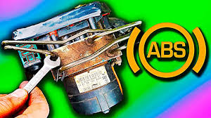 РЕМОНТ БЛОКА <b>АБС</b> (<b>ABS</b>) за 5 минут! Если не работает <b>АБС</b> в ...