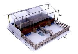 Mallard Duck House Plans   VAlineDomestic Duck House Plans Free