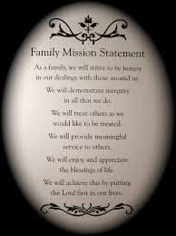 best images about mission statement family rules 17 best images about mission statement family rules sign family wall and house rules
