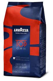 <b>Кофе</b> в зернах <b>Lavazza Top</b> Class Gran Gusto — купить по ...