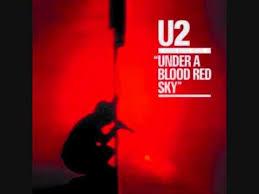<b>U2</b> New Year's Day Live (<b>Under a</b> Blood Red Sky) - YouTube