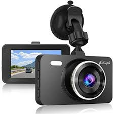 Dash Cam 1080P DVR Dashboard Camera Full HD 3 ... - Amazon.com