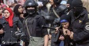 Image result for نقض حقوق بشر در مصر