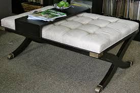 Coffee Table Into A Bench Turn Coffee Table Into Upholstered Bench Coffee Addicts
