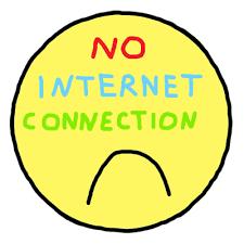 Billedresultat for no internet