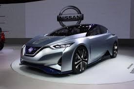 2017 - [Nissan] Leaf II Images?q=tbn:ANd9GcRMlc7wjFVuj7KQQT76h5mre-IImP-1KWQVgHGz5fb2bvyBO8yOrA