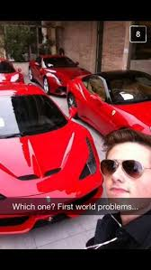 """26 of the Douchiest """"Rich Kids of Snapchat"""" 