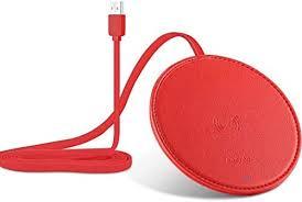 EasyAcc Fast Wireless Charger Pad, 10W Wireless ... - Amazon.com