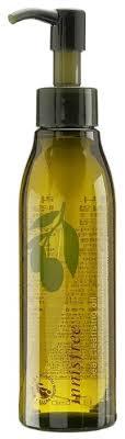 Innisfree гидрофильное <b>масло с экстрактом</b> оливы — купить по ...