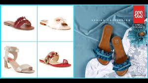 Ecs <b>Spring</b> Summer Shoes <b>Collection 2019</b>-20=Ecs <b>New Arrival</b> ...