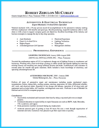 writing a concise auto technician resume how to write a resume auto mechanic assistant resume sample
