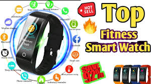 Top Cheapest <b>Fitness</b> Smartwatch You should Buy This/<b>BANGWEI</b> ...