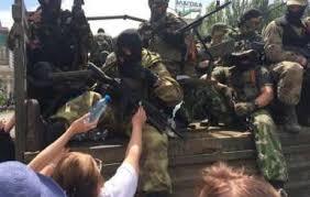В Донецкой области ухудшается ситуация с обеспечением населения водой: восстановить водоснабжение не удается, - ОГА - Цензор.НЕТ 1303