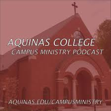 AQ Campus Ministry Podcast
