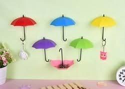 Mix Color Evana <b>3pcs Umbrella Key Holder</b>, Rs 67 /piece, Pulhant ...