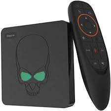 <b>Beelink GT King</b> Android 9.0 TV Box 4GB: Amazon.co.uk: Electronics