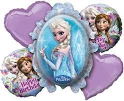 Frozen - Party Supplies: Toys & Games - Amazon.com