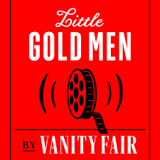 Little Gold Men