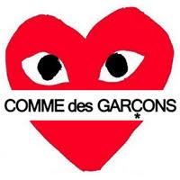 <b>Comme des Garçons</b> - Home | Facebook