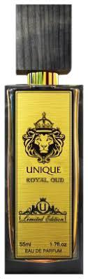 <b>Unique Parfum</b> Royal Oud купить селективную парфюмерию для ...