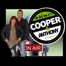 Cooper And Anthony Radio Show