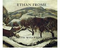 americannovel design cover for ethan frome ethan frome cover by alejandro bmp