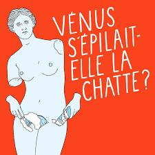 Vénus s'épilait-elle la chatte ?