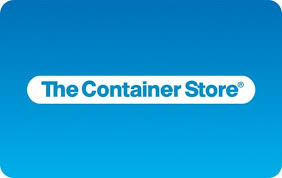 The Container Store eGift Card | Gift Card Mall
