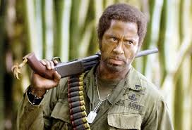 Tropic Thunder | The Hole in the Wall