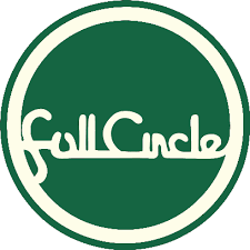 Featured Reader – Full Circle Bookstore